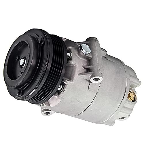 MGGRP Compresor de aire para Astra G Combo Corsa C Meriva 1.4 1.6 1.8 2.0 93196864 1854111