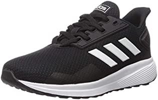 adidas Unisex-Child Duramo 9 Wide Running Shoe