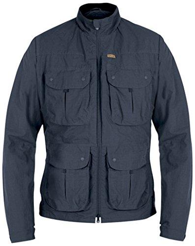 Paramo Directional Clothing Systems - Giacca da Viaggio Halcon, Grigio (Grigio Scuro), XS