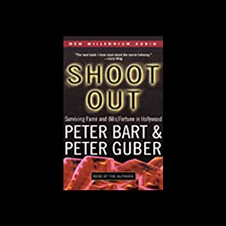Shoot Out cover art