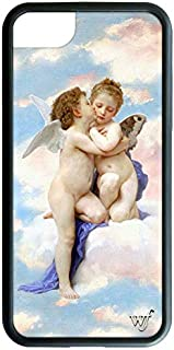 Wildflower Limited Edition iPhone Case for iPhone 6, 7, or 8 (Cupid)
