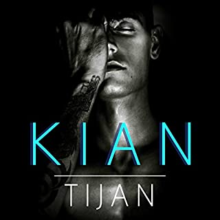 Kian                   By:                                                                                                                                 Tijan                               Narrated by:                                                                                                                                 Graham Halstead,                                                                                        Saskia Maarleveld                      Length: 9 hrs and 32 mins     27 ratings     Overall 4.6