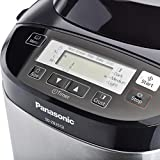 Panasonic SD ZB2512KXE Brotbackautomat - 6