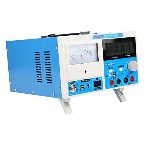 Control de temperatura inteligente Fuente de alimentación regulada, Fuente de alimentación de CC,(European standard 220VAC)