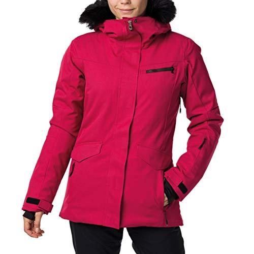 Rossignol Fonction Chaqueta esquí, Mujer, Raspberry, M