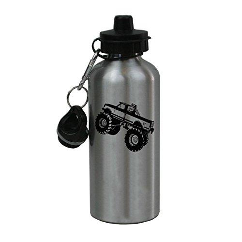 monster truck water bottle - 8