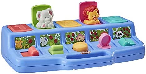 Up to 30% off Preschool Toys from Play-Doh, Playskool and more