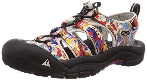 KEEN Men's Newport H2 Sandal, Face 13 M