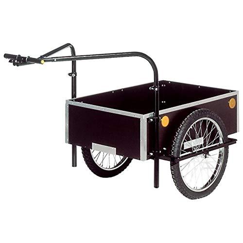 ROLAND Zoll Duo² Inklusive Buggyrad Remolque para Bicicleta