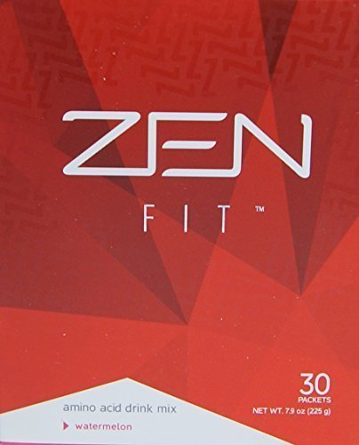 ZEN FitTM Amino Acid Drink Mix (watermelon) by Jeunesse Zen Fit