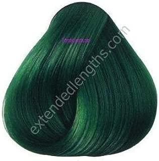 Pravana ChromaSilk Vivids (Green) by Pravana