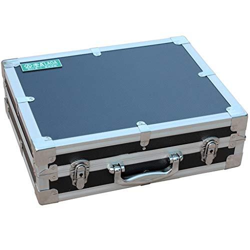 Werkzeugbox Organizer Aluminium...