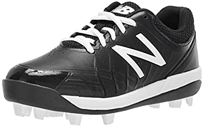 New Balance Kid's 4040 V5 Molded Baseball Shoe