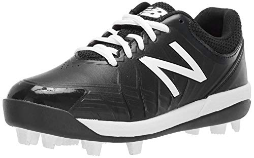 New Balance Kid's 4040 V5 Molded Baseball Shoe