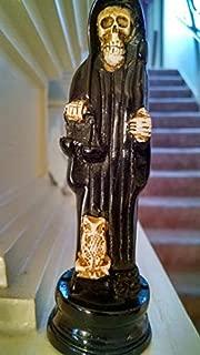 Best blessed santa muerte statue Reviews