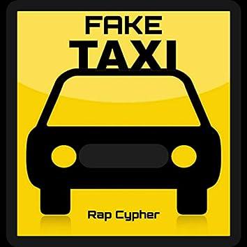 Fake Taxi Rap Cypher (feat. JayDeep, Lil Ammy Lekhak, the Fallen Demon, Insen & Not Real)