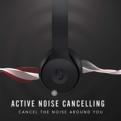 Beats Solo Pro Wireless Noise Cancelling Headphones Deals Coupons