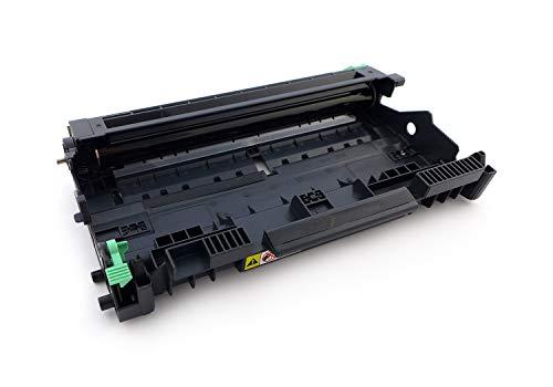 Green2Print Trommel 12000 Seiten ersetzt Brother DR-2100 passend für Brother DCP7030, DCP7040, DCP7045N, HL2140, HL2150N, HL2170W, MFC7320, MFC7440N, MFC7840W