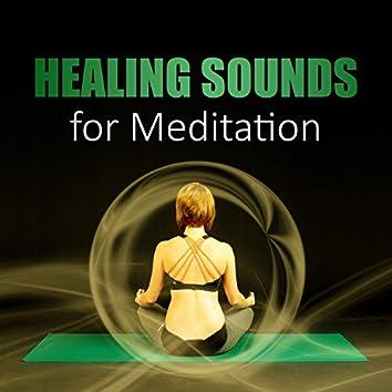 Healing Sounds for Meditation – Breathing Practice, Inner Power, Sounds of Nature, Zen Meditation, Rain Forest