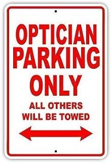 Best vintage optician sign Reviews