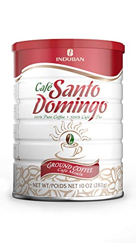 10 best cafe santo domingo decaf for 2020