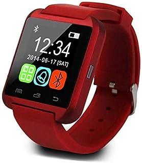 Gymqian Fitness Tracker Smart Brazalet Bluetooth Call Card Watch Child Heart Rate Pasos Ejercicio Red Sport Fitness Tracker Moda