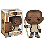 Funko Pop Television : The Walking Dead - Morgan 3.75inch Vinyl Gift for Zombies Television Fans Sup...