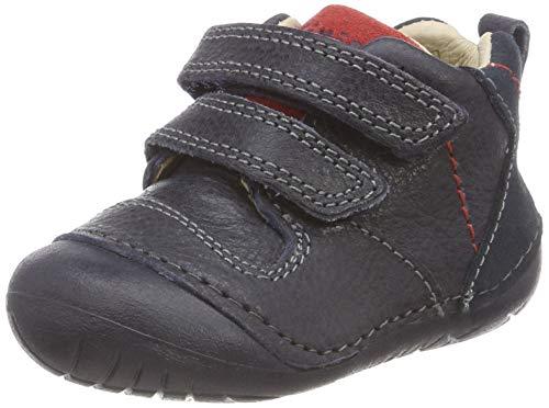 PRIMIGI Jungen Ple 24004 Sneaker, Blau (Blu/Navy 22), EU