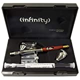 Infinity CR Plus 2 in 1 Airbrush by Harder & Steenbeck
