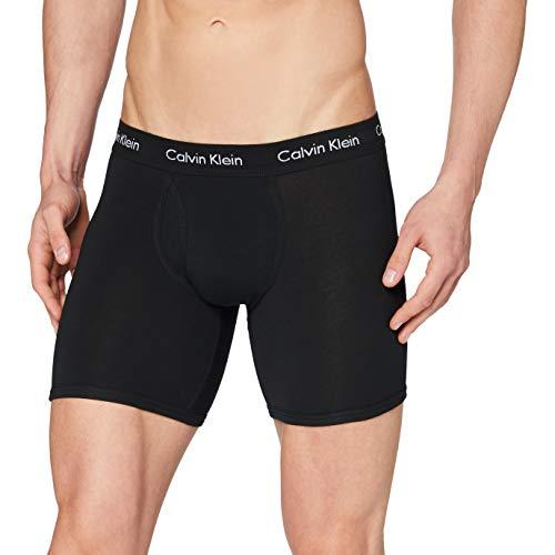 Calvin Klein Underwear - Boxer Homme - Noir - X-Large