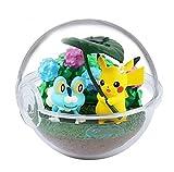 6 Unids / Set Pokemon Go 13Cm Figuras De Anime Squirtle Bulbasaur Charmander PVC Juguetes Lindos Mewtwo Wartortle Monstruo Figura De Acción Modelo Muñeca