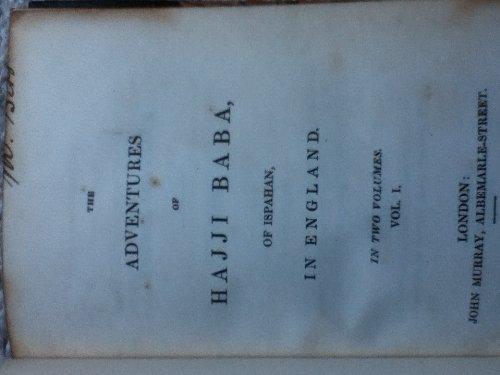 The Adventures of Hajji Baba [Region 2] by John Derek