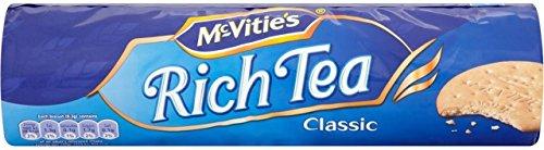 Mcvities Rich Tea 300g 4 Pack