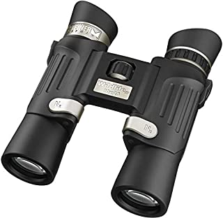 Steiner Wildlife XP 10×26 Binocular, Black [5408]