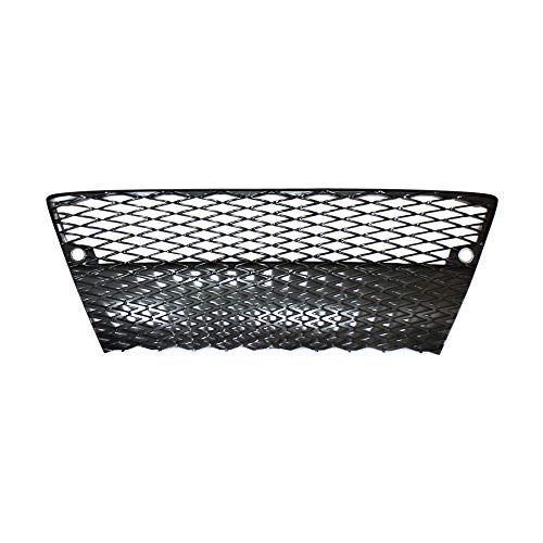 Perfit Liner New Front Lower Black Bumper Grille Grill Replacement Lower Compatible With LEXUS IS250 IS350 Fits F Sport Model LX1036115 5211253070