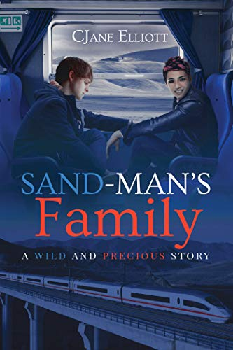 Sand-Man's Family: An M/M Coming of Age Romance (Wild and Precious Book 3) (English Edition)