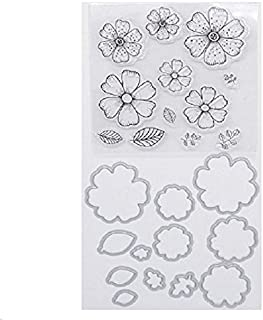 Best taylored expressions stamps and dies Reviews