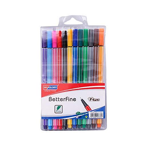 Colored Pens Office School Art Supplies