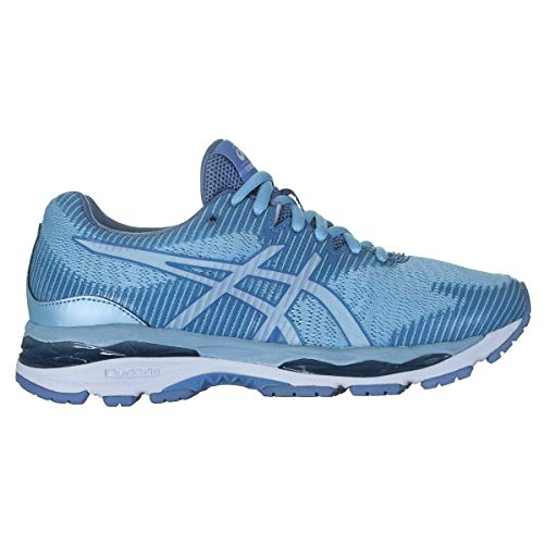 Asics Gel-Ziruss 2 Mujeres Running Trainers 1012A014 Sneakers Zapatos (UK 5.5 US 7.5 EU 39