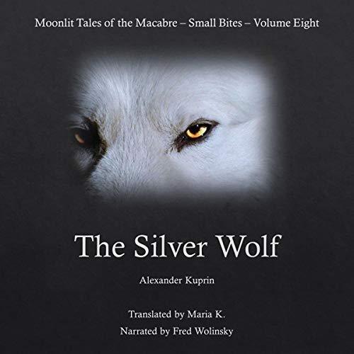 The Silver Wolf Titelbild