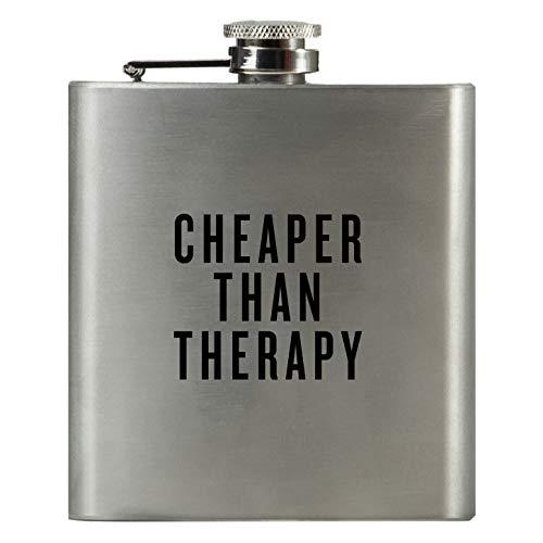 Hip Flask for Teachers
