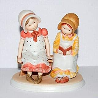 1979 Holly Hobbie All Better Sweet Remembrance Collection Series II