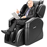 OOTORI 2020 New N500 Pro Massage Chair, Massage Chairs Recliner and Full Body, Zero Gravity Massage Chair, Airbags Shiatsu Massage Chair Recliner with Lower Back Heating, Hip Vibration and Foot Roller