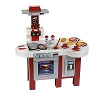 Theo Klein 9123 Miele Großes Küchencenter mit Sound