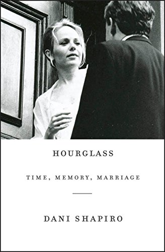 Image of Hourglass: Time, Memory, Marriage
