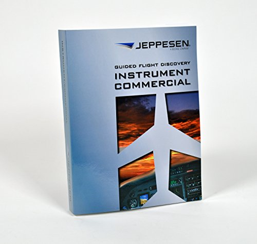 Compare Textbook Prices for Jeppesen GFD Instrument/Commercial Textbook - 10001784-003 5th Edition ISBN 9780884876151 by Jeppesen