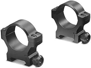 Leupold, Backcountry Cross-Slot Weaver-Style Rings, 1