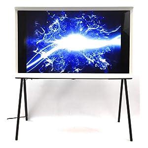 Samsung Serif TV ue24ls001b Mini Rojo Diseño TV: Amazon.es: Electrónica