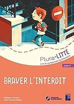 Braver l'interdit - Cycle 3 (+ CD-Rom/téléchargement) de Philippe Virmoux