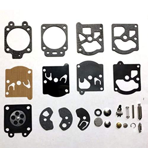 Barney Prachtige Aluminium Materiaal Echo Kettingzaag Diafragma Reparatie Kit Pakking Hdda voor thuis